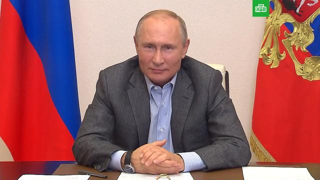 Путин пообещал исполнить мечты двух детей на акции «Елка желаний».Новый год, Путин, дети и подростки.НТВ.Ru: новости, видео, программы телеканала НТВ