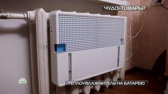 Теплоувлажнитель за 12 тысяч: спасет ли от сухости воздуха в квартире