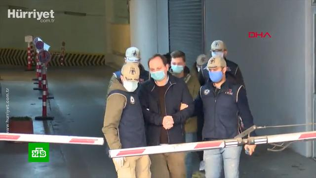 Задержанных вТурции журналистов НТВ депортируют вРоссию.НТВ, Турция, журналистика, эксклюзив.НТВ.Ru: новости, видео, программы телеканала НТВ