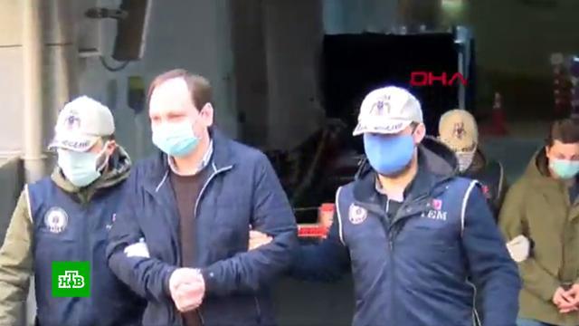 Администрация Эрдогана сообщила об освобождении журналистов НТВ.НТВ, Турция, журналистика.НТВ.Ru: новости, видео, программы телеканала НТВ
