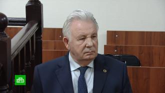 ВМоскве начинается суд над бывшим хабаровским губернатором