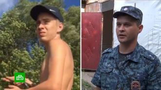 Ростовский полицейский отказался извиняться перед семьей убитого студента