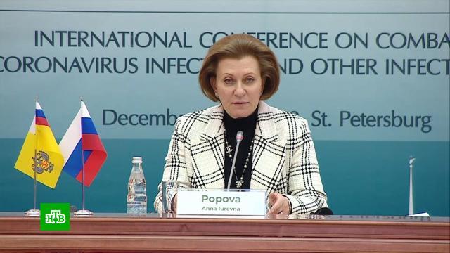 Попова рассказала, когда начнется вакцинация россиян старше 60лет.Роспотребнадзор, болезни, коронавирус, пенсионеры, прививки, эпидемия.НТВ.Ru: новости, видео, программы телеканала НТВ