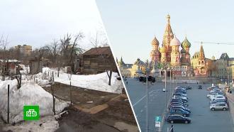 Доля обдумывающих переезд россиян выросла до 42%