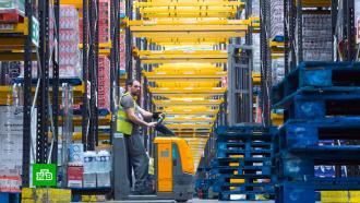 Британские власти призвали супермаркеты запастись продуктами <nobr>из-за</nobr> Brexit