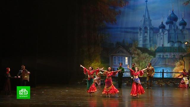 Пермский театр привез петербуржцам классический балет, созданный вЛенинграде.Санкт-Петербург, балет, театр, фестивали и конкурсы.НТВ.Ru: новости, видео, программы телеканала НТВ