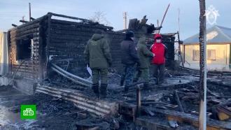 ВБашкирии проверят все пансионаты скруглосуточным пребыванием после пожара вдоме престарелых