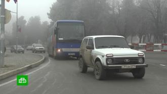 Минобороны: Азербайджану возвращены 12военнопленных, Армении— 44