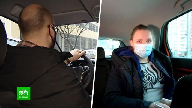 Тысячи километров ипациентов: как автоволонтеры помогают медикам бороться сCOVID.Санкт-Петербург, волонтеры, врачи, коронавирус, медицина, эпидемия.НТВ.Ru: новости, видео, программы телеканала НТВ