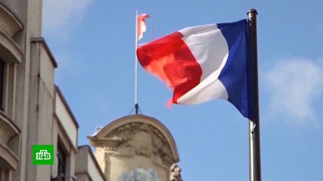 «Вера никогда не будет выше закона»: во Франции начались массовые проверки мечетей.Макрон, Франция, ислам, приговоры, религия, терроризм.НТВ.Ru: новости, видео, программы телеканала НТВ