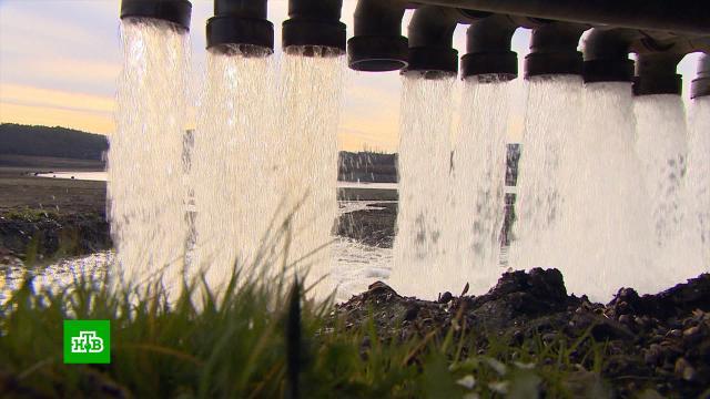 Новые источники иопреснительные станции: как вКрыму решают проблему дефицита воды.Крым, Путин, водоснабжение.НТВ.Ru: новости, видео, программы телеканала НТВ