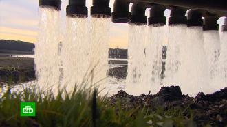 Новые источники иопреснительные станции: как вКрыму решают проблему дефицита воды