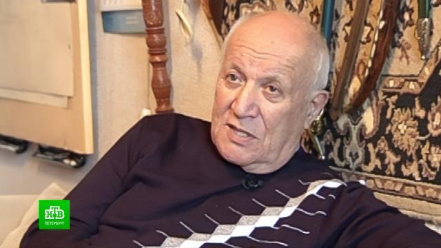 Скончался легендарный каскадёр «Ленфильма».Ленфильм, Санкт-Петербург, каскадеры, кино.НТВ.Ru: новости, видео, программы телеканала НТВ