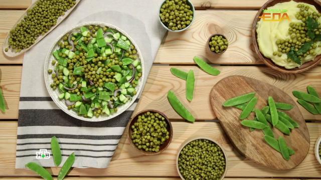 Консервированный зеленый горошек: от чего зависят качество ицена.НТВ.Ru: новости, видео, программы телеканала НТВ