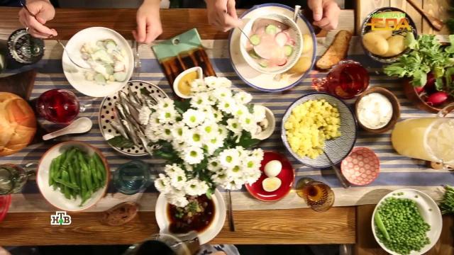 Здоровый перекус: что выбрать без вреда для фигуры.НТВ.Ru: новости, видео, программы телеканала НТВ