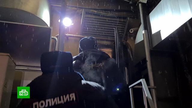 ВПетербурге после ночного рейда приостановлена работа 9точек общепита.Санкт-Петербург, коронавирус, рестораны и кафе, эпидемия.НТВ.Ru: новости, видео, программы телеканала НТВ