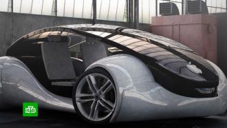 Apple планирует выпустить беспилотный автомобиль к2024году