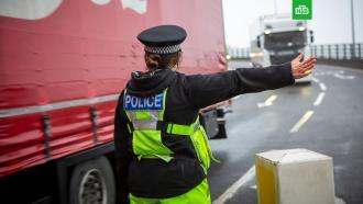 Еврокомиссия призвала отменить закрытие границ с Великобританией