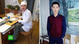 Шедший пешком к пациенту фельдшер погиб в ДТП под Тюменью