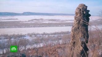 Чудо природы вопасности: экологи пытаются спасти от уничтожения Михайловские столбы