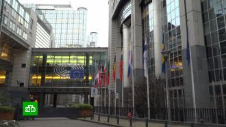 Депутаты Европарламента столкнулись с абсурдными правилами работы в пандемию