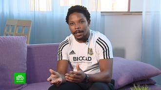 Петербургских регбистов приехал тренировать именитый наставник из ЮАР