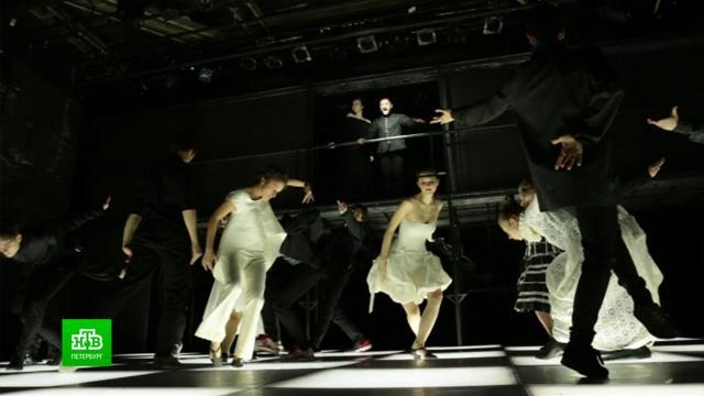 Как Шекспир помогает «Мастерской» отвечать на самые злободневные вопросы.Санкт-Петербург, Шекспир, театр.НТВ.Ru: новости, видео, программы телеканала НТВ