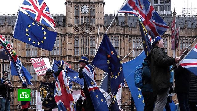 Шотландия не довольна «рыбным соглашением» Британии иЕС.Великобритания, Европейский союз, Лондон.НТВ.Ru: новости, видео, программы телеканала НТВ