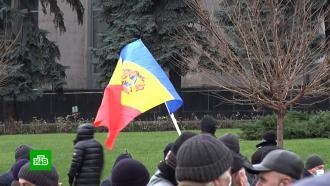Молдавия оказалась вплену уиностранных НКО