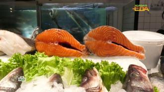 Горбуша, форель или семга: секреты выбора красной рыбы