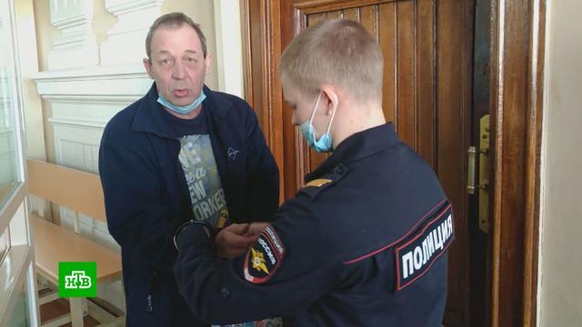 В Самаре судят мужчину, бросившего в жену гранату.драки и избиения, жестокость, нападения, расследование, суды.НТВ.Ru: новости, видео, программы телеканала НТВ