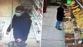 Мужчина украл из магазина 125шоколадных яиц