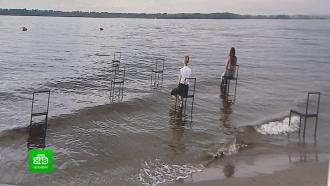 ВПетербурге открылась самая водная выставка
