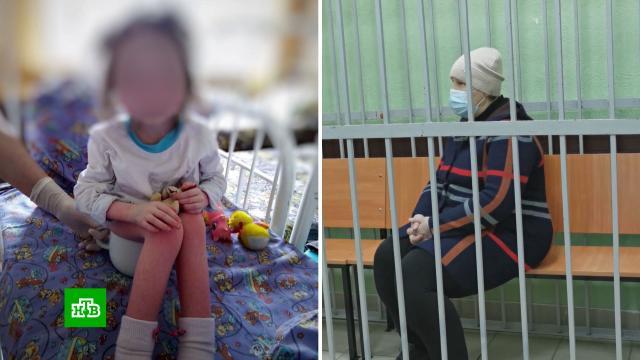 Обвиняемая по делу об истощенной девочке из Брянска чиновница осуждена на год.Брянск, дети и подростки, жестокость, приговоры, суды, чиновники, халатность.НТВ.Ru: новости, видео, программы телеканала НТВ
