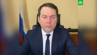 ВМурманской области объявлен траур по экипажу траулера «Онега»