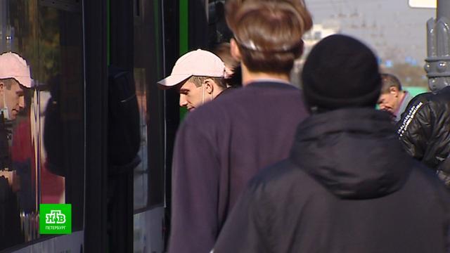 Петербургские профсоюзы выступили против повышения тарифов в общественном транспорте.Санкт-Петербург, общественный транспорт, профсоюзы, тарифы и цены.НТВ.Ru: новости, видео, программы телеканала НТВ