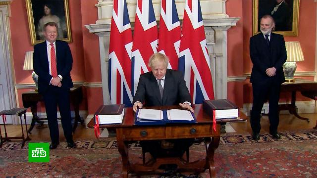 Великобритания входит вновую эпоху без Евросоюза.Великобритания, Европа, Елизавета II.НТВ.Ru: новости, видео, программы телеканала НТВ