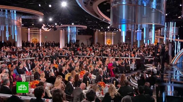 ВСША раздали «Золотые глобусы».США, кино, награды и премии, сериалы.НТВ.Ru: новости, видео, программы телеканала НТВ