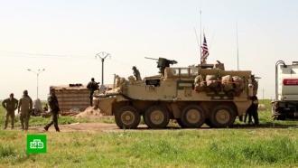 Союзники США на Ближнем Востоке боятся иранских ударов