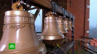 Икона звучащая: как звонари исполняют духоподъемную колокольную музыку