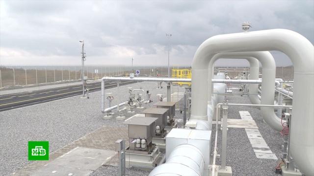 Огромная глубина ирекордная скорость: как строили «Турецкий поток».НТВ.Ru: новости, видео, программы телеканала НТВ