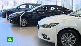 Автосалоны объявили о повышении цен на машины