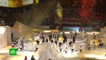В Лозанне открылись III зимние юношеские Олимпийские игры.В Швейцарии стартовали зимние юношеские Олимпийские игры. Сборная России — вторая по числу участников, в нее вошли 106 спортсменов. .Олимпиада, Швейцария, молодежь, спорт.НТВ.Ru: новости, видео, программы телеканала НТВ
