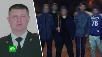 Полицейские обжалуют приговор коллеге, избившего в отделении пьяных подростков