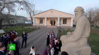 ВЧечне открыли новый туристический маршрут по толстовским местам