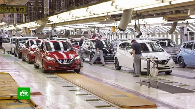 Nissan разрабатывает тайный план по разрыву альянса сRenault.автомобили, автомобильная промышленность, компании, экономика и бизнес.НТВ.Ru: новости, видео, программы телеканала НТВ
