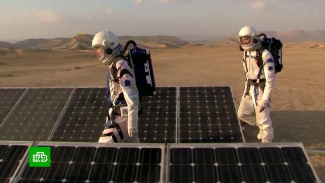 Что-то пошло не так: почему не сбылся прогноз околонизации Марса.Марс, космонавтика.НТВ.Ru: новости, видео, программы телеканала НТВ