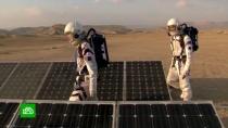 Что-то пошло не так: почему не сбылся прогноз о колонизации Марса.космонавтика, Марс.НТВ.Ru: новости, видео, программы телеканала НТВ