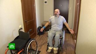 Во Владикавказе решили переселить <nobr>инвалидов-колясочников</nobr> на первые этажи