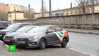 Минусы каршеринга: как аренда авто оборачивается неприятностями для петербуржцев